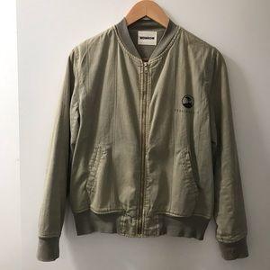 Monrow Bomber Jacket